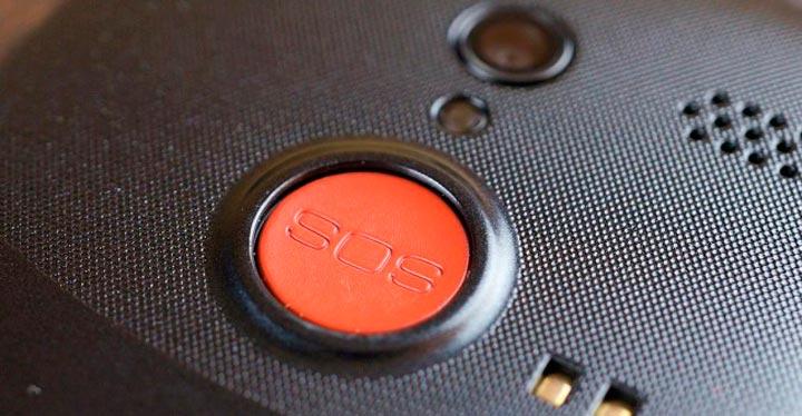 Производителей мобильных телефонов обяжут вводить в конструкцию кнопку SOS