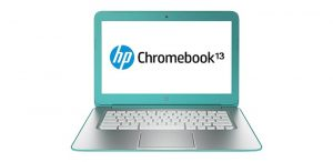 Новый HP Chromebook 13 G1