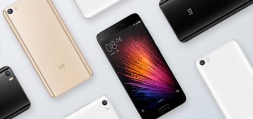 Обзор Xiaomi Mi5. Технические характеристики смартфона