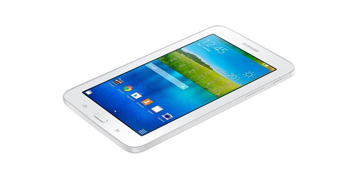 Планшет Samsung Tab E Lite