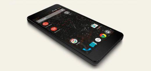 Разработчики смартфона Sirin