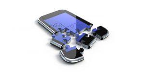 Ремонт смартфонов и сотовых телефонов