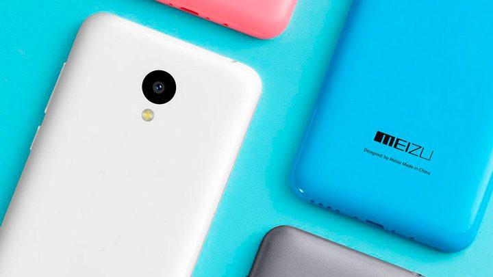 Смартфон Meizu m3. Растущая популярность бюджетных устройств