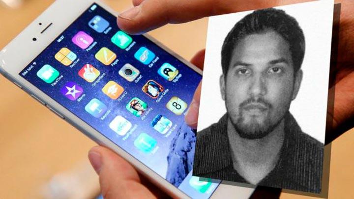 ФБР заплатило за взлом iPhone