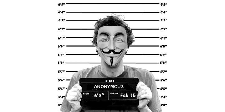 Хакеры работают на ФБР