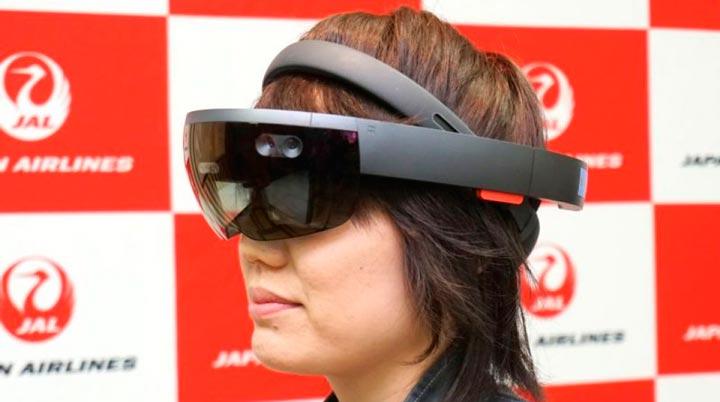 Шлем-Microsoft-HoloLens