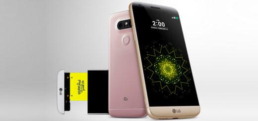 Cмартфон LG G5 SE