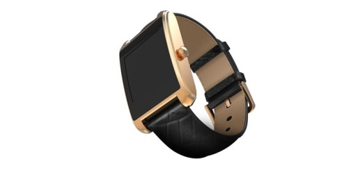 Cмарт-часы Zeblaze Miniwear