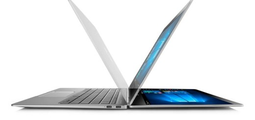 HP самый тонкий ноутбук