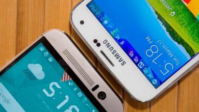 HTC 10 против Galaxy S7