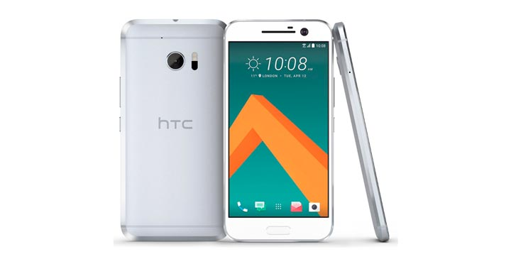 HTC 10 – класса премиум