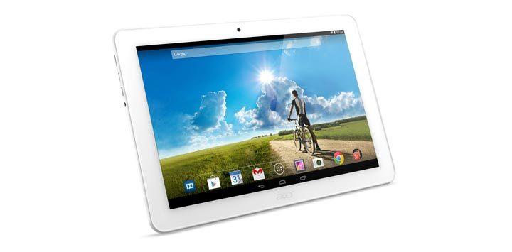 10-ти дюймовый планшет Acer Iconia Tab 10