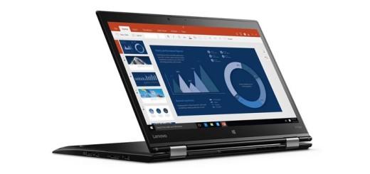 Lenovo обновила линейку ноутбуков ThinkPad