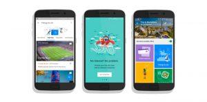 Новое приложение Google Trips позволит детально спланировать поездку