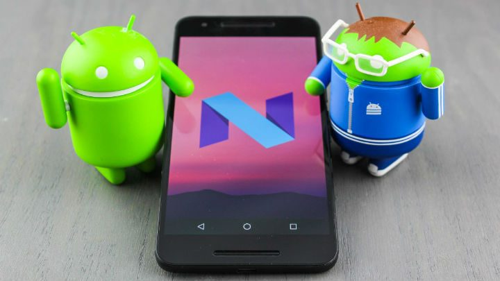 ОС Android N