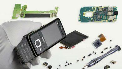 Оборудование для ремонта телефонов