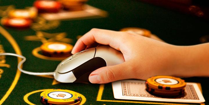 Онлайн-казино рядом