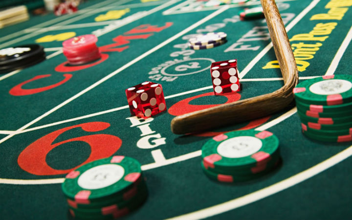 Почему стоит играть именно в онлайн-казино