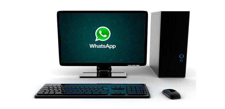 Скачать WhatsApp для ПК