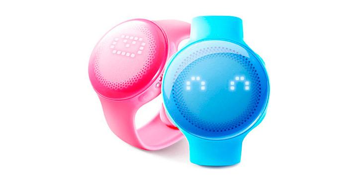 Xiaomi представила детские смарт-часы Xiaomi Mi Bunny