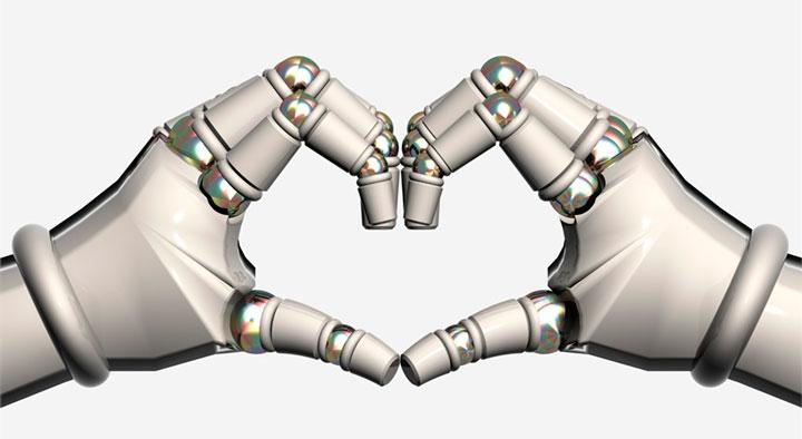 Что ожидает человечество с появлением секс-роботов?