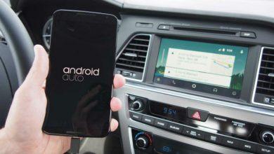Google и Android Auto