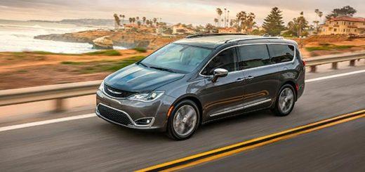 Google и Fiat Chrysler Automobiles