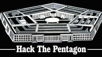 Hack the Pentagon итоги конкурса