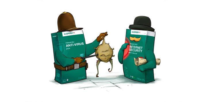 «Kaspersky Lab»