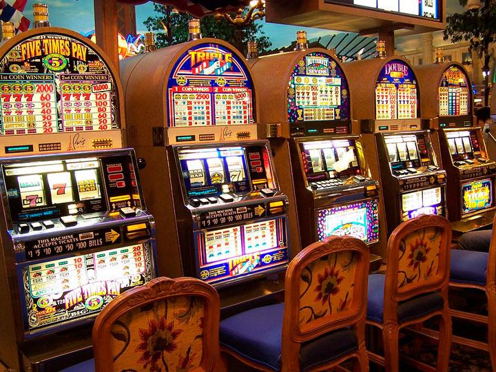 Азартные игры вчера и сегодня