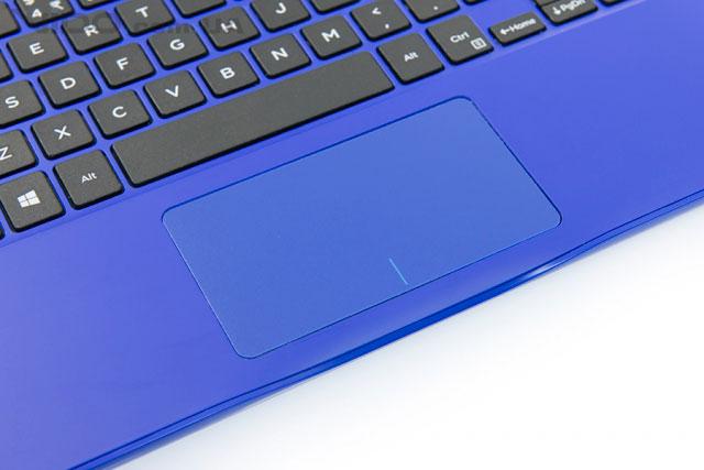 Клавиатура, тачпад и звук ноутбука Dell Inspiron 11