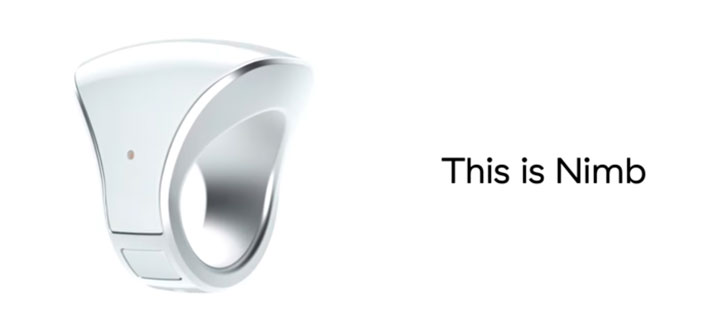 Кольцо Nimb
