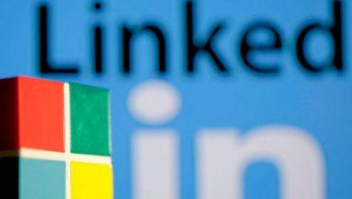 Майкрософт купила сеть LinkedIn