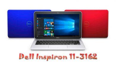 Обзор ноутбука Dell Inspiron 11