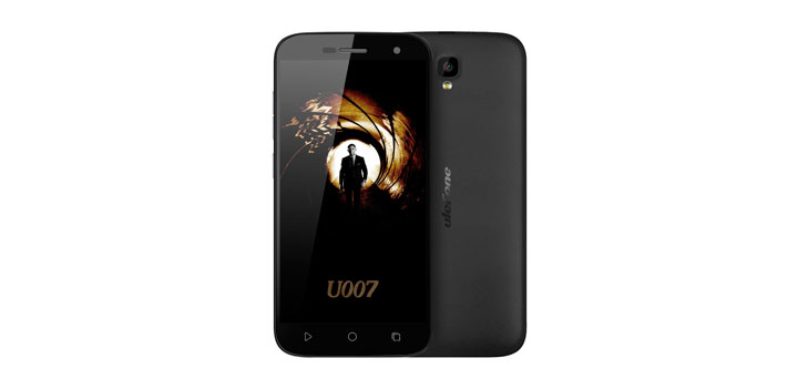 Представлен Ulefone U007