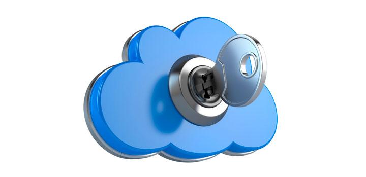 Преимущества частного облака