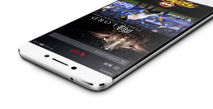 Смартфон LeEco LeMax 2 Pro