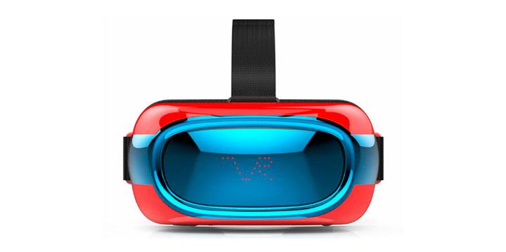 Шлем VR-шлем Eny EVR01