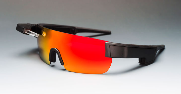 Cбор средств на VR-очки Solos