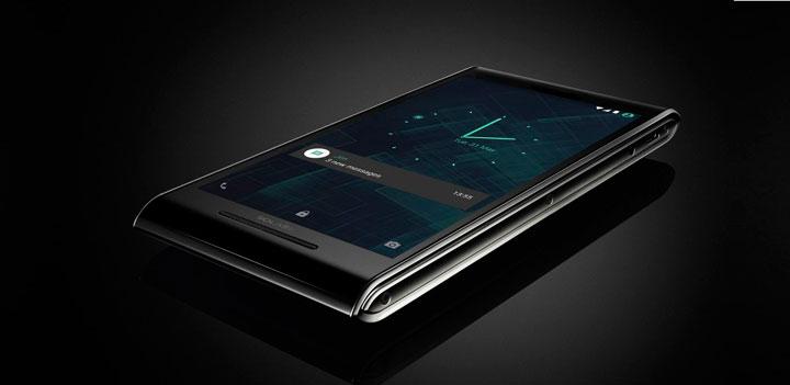 Представлен сверхзащищенный смартфон Solarin