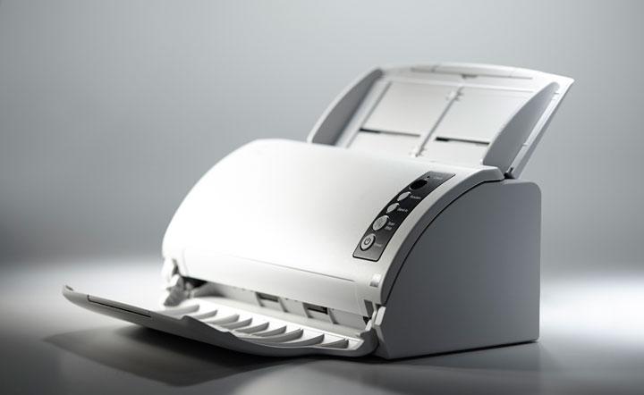 Cканеры от Fujitsu 3