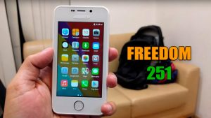 Cмартфон Freedom 251