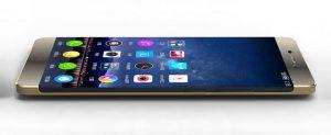 Cмартфон Nubia Z11 от ZTE