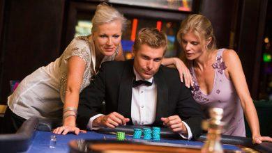 А стоит ли вообще играть в казино?