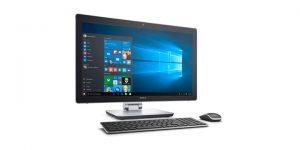 Dell представила гибрид