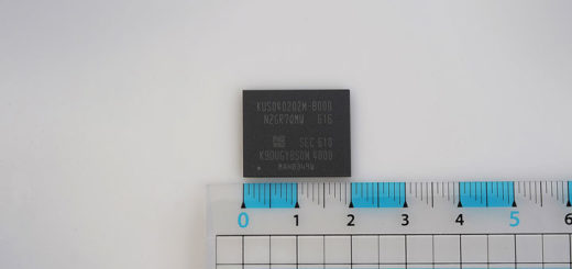 SSD-накопитель PM971-NVMe