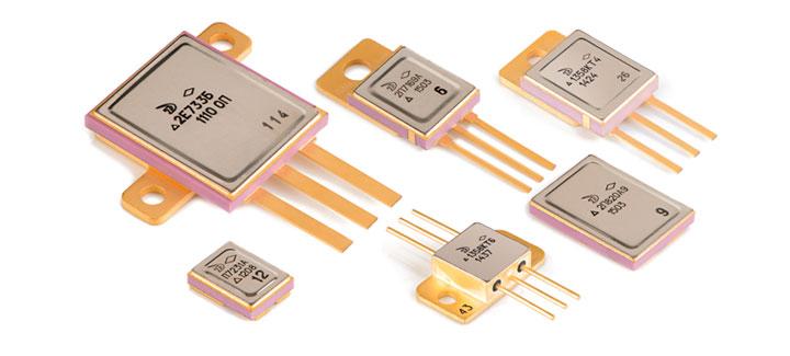 «Ангстрем» создает транзисторы