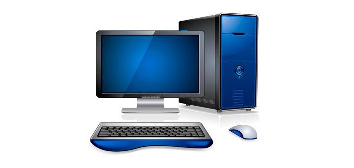 Информация о компьютерах и комплектующих