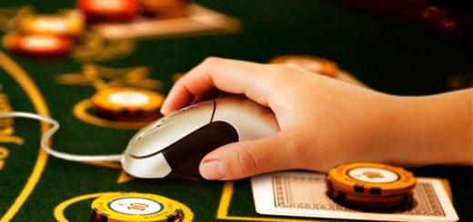 Отдых в онлайн-казино