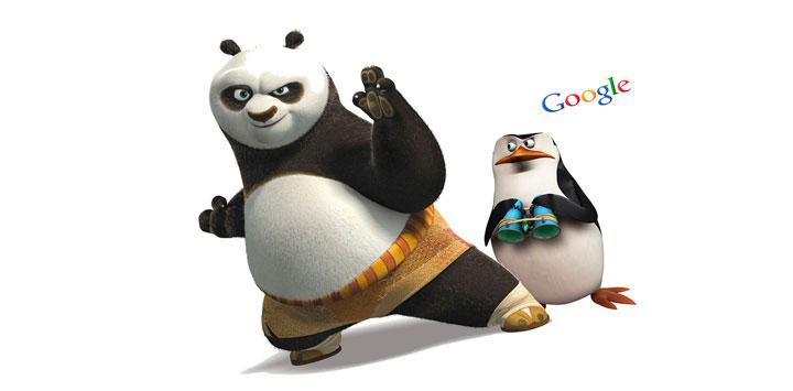 Поисковые фильтры Google